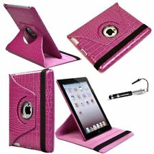 Étuis, housses et coques violet Pour Apple iPad 2 pour tablette