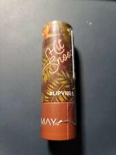 Almay Lip Vibes Lipstick Full Size Hit Snooze