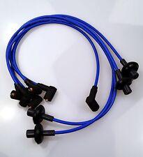Cable de encendido zuendleitung ACD boom Wolf trike vw escarabajo México 1600i azul de silicona