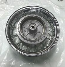 HONDA SHADOW 04-07 REAR WHEEL (42650-MEG-010)