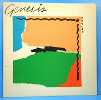 GENESIS ABACAB VINYL LP 1981 ORIGINAL PRESS GREAT CONDITION! VG+/VG+!!B