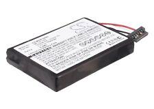 3.7 v batterie pour NAVMAN PIN, g025a-ab, Praktiker looxmedia 6500, BP-LP1200 / 11-d0