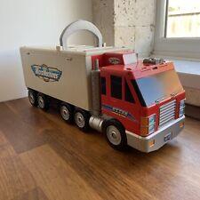 VTG Micro Machines Super Truck City Galoob 1998 Otto's Retro 90s With Cars