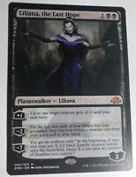 Liliana, the Last Hope Eldritch Moon NM Magic The Gathering MTG Hard_8s_Magic