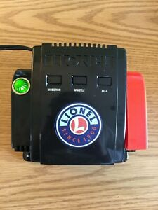Lionel CW-80 Toy Transformer Controller Model Train 80 Watt Power Supply 6-14198