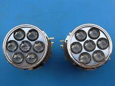JDM Infiniti Q45 Nissan Multi Lens 7 OEM Headlight PROJECTORS RETROFIT ARISTO