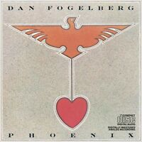 Dan Fogelberg - Phoenix [New CD]