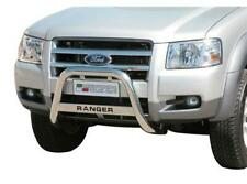 BULL BAR FORD Ranger Medium Bar MARK Ø 63mm INOX