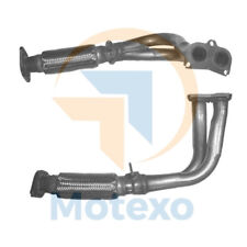 Front Pipe TOYOTA HI-ACE 2.4i 7/94-1/96