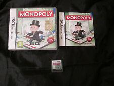 DS : MONOPOLY - Completo, ITA ! Compatibile 3DS e 2DS