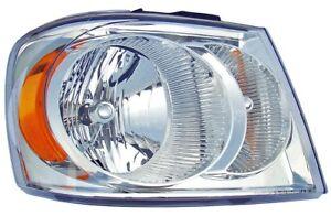 Headlight Assembly Right Dorman 1591896 fits 07-08 Dodge Durango