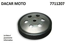 7711207 WING CLUTCH BELL  interno 107 mmPEUGEOT LOOXOR TSDI 50 2T MALOSSI