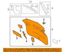 TOYOTA OEM 13-16 RAV4-Door Trim Panel-Lift Gate Tail Tailgate 677500R041C0