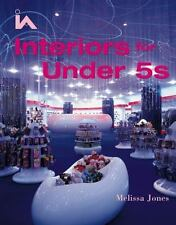 Interiors for Under 5s (Interior Angles)-ExLibrary