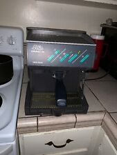 Solis Crema SL-90 Espresso Machine Coffee Maker Cappuccino Latte Swiss Made