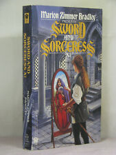 1st,signed by 14, Sword and Sorceress XI (11) ed by Marion Zimmer Bradley (1994)