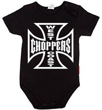 BODY FILLE west coast choppers