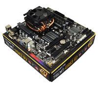 AMD FX-8350 8 Core 4.0GHz Gigabyte GA-78LMT-USB3 R2 Motherboard Bundle NO RAM