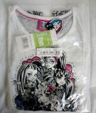 Monster High Short Sleeve T-Shirt 10 year's 140cm 4037497557805
