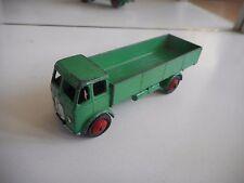 Dinky Toys Leyland Forward Control in Green