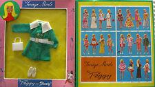 für PEGGY von PLASTY 5760 aus 1974 echt - Vintage Clone Petra Peggy Doll AIRFIX