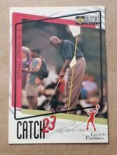 Michael Jordan ~ 1997 upper deck collector's choice ~ Catch 23