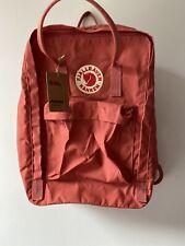 """Brand New fjallraven kanken 17"""" Laptop Sleeve Backpack"""