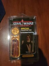 1984 POTF Star Wars Power of the Force Ben Obi-Wan Kenobi unpunched 92 back