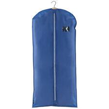 Domopak Living PEVA Garment Dress Cover Bag Blue W60cm X H135cm