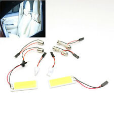 NEW White 36-COB LED Panel HID Bulb Car Vehicle Interior Map Dome Door Light