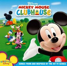 Mickey Mouse Clubhouse [CD]