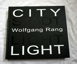 StadtLicht/CityLight von Niels Gutschow, Michael Batz und Wolfgang Rang...