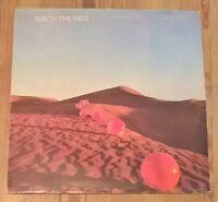 The Nice – Elegy Vinyl LP Album Gatefold 33rpm 1971 Charisma – CAS 1030