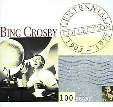 Bing Crosby Centennial Collection 2 x CD *SEALED* 50 Tracks