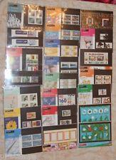 Nederland Complete jaargang 1998 PTT mapjes - 22 mapjes postprijs ƒ 67,60