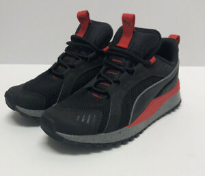 Puma Pacer Next Tr Speckle  Mens Running Sneakers Shoes