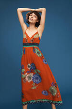 ANTHROPOLOGIE  Ikebana Dress new with tag size 14