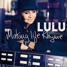 Lulu - Making Life Rhyme (NEW CD)