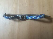 Thread Bracelet with letter A - Good Condition