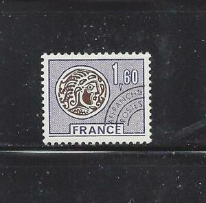 FRANCE - 1463 - MNH - PRECANCEL -1976 - GALLIC COIN