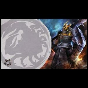 FFG LOTFR Playmats Playmat - Defender of the Wall New