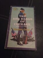The Red Badge Of Courage, And Selected Stories ... Edited, With An Introduction