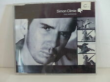 CD 4 titres SIMON CLIMIE soul inspiration  658283 2