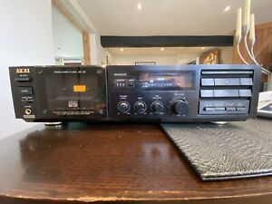 Akai Stereo Cassette Deck GX 32