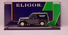 Renault Juvaquatre Gendarmerie Nationale Black 100035 1/43 Eligor