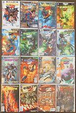 31 Earth 2 0-14,15,15.2,17,22,24,25,26,29-32,2,1,1 The New 52 DC Comics 2012 lot