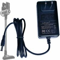 26V AC DC Adapter For Hoover Rechargeable Cordless Bagless Vacuum Cleaner Power