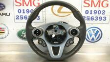 SMART FORTWO W453 LEATHER STEERING WHEEL SWITCH 4534600403 84002495R