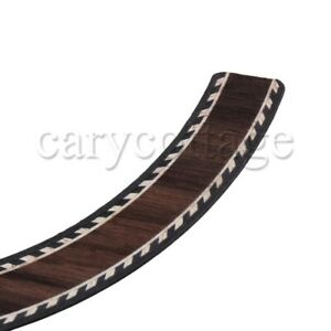 B-23 Rosewood Rosette Fit for Acoustic Guitar And Classical Guitar