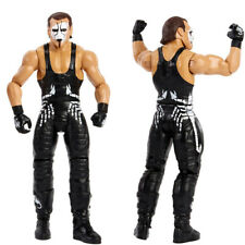 WWF WWE Sting Wrestling Action Figure Kid Child Toy Loose
